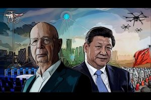 "China und der ""Great Reset"""